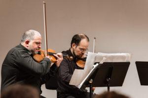 Šostakovič e Čajkovskij al Gerolamo con Domenico Nordio