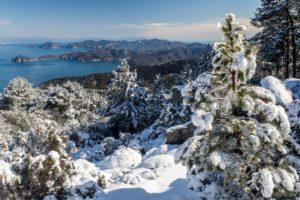 Natale e Capodanno all'Isola d'Elba, 9 idee diverse dal solito