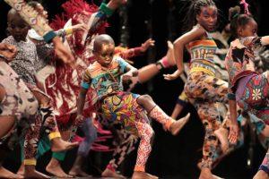 """La danza come """"antidoto"""" per le città del futuro"""