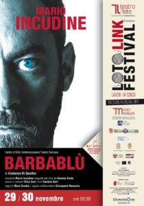 """Il Loto Link Fest presenta la lucida follia di """"Barbablù"""""""