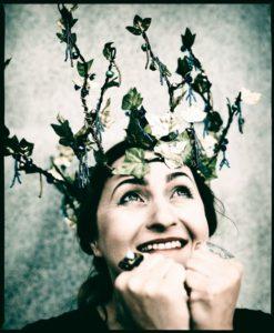 Irena Kotvitskaya porta le tradizioni bielorusse al Teatro No'hma