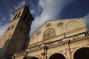 Un viaggio nel cuore del Duomo di Spoleto