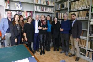 La Biblioteca della Società di Storia Patria promuove un progetto di ricerca tra Napoli e Londra