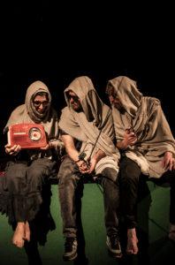 Il mito dell'eroe Enea rivive al Teatro Studio Melato