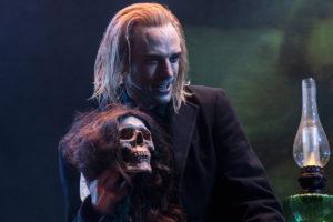 """Suggestioni barocche ne """"La tragedia del vendicatore"""" al Teatro Strehler"""