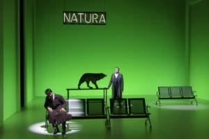 """Il capolavoro di Goethe al Teatro Grassi con """"Scene da Faust"""""""