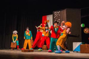 """Dalla Tunisia all'Italia, tre coppie di pagliacci raccontano """"Clown Story"""""""