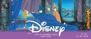 I capolavori Disney in mostra al Mudec di Milano