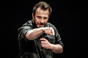 """Giorgio Montanini torna al Teatro Nuovo con """"Come Britney Spears"""""""