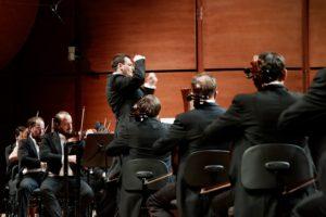 """Omaggio a Čajkovskij contemporaneo con l'Orchestra Sinfonica """"Giuseppe Verdi"""""""