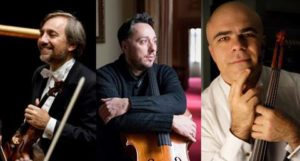 """Omaggio al classicismo viennese per il secondo appuntamento di """"Musica a Teatro"""""""