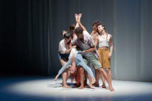 """Il Balletto di Roma porta in scena """"Sogno, una notte di mezza estate"""""""