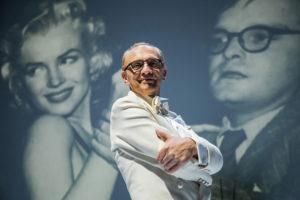 """""""Questa cosa chiamata amore"""" di Truman Capote in scena al Teatro Bellini"""
