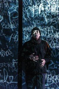 Il teatro di narrazione ed evocativo dell'artista Marco Baliani