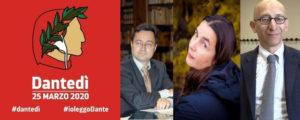 #Dantedì, anche pordenonelegge aderisce alla giornata dedicata al Sommo Poeta