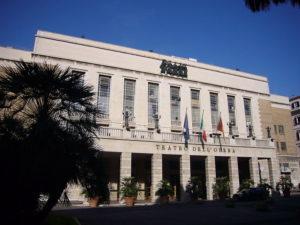 Continua la programmazione on line del Teatro dell'Opera di Roma