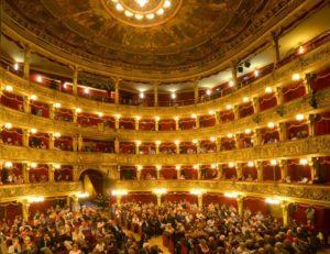 #stranointerludio, gli artisti live sui canali web del Teatro Stabile di Torino
