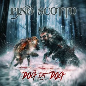 """In arrivo """"Dog eat dog"""", il nuovo album di Pino Scotto"""