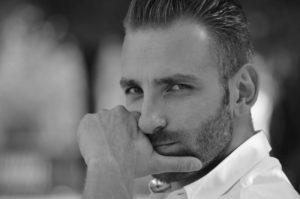 Il mondo della musica attraverso gli occhi di un artista: Pietro Di Bianco si racconta