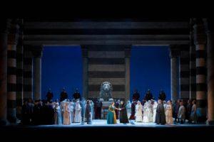 Tre capolavori verdiani per la stagione del Teatro Digitale dell'Opera di Roma