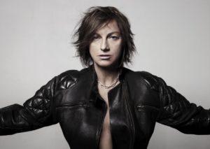 """Il singolo """"Assenza"""" sancisce il ritorno di Gianna Nannini"""