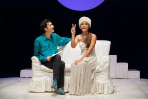 """""""Il matrimonio"""" è il quinto appuntamento in streaming del Teatro No'hma"""