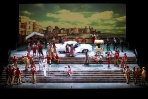 """#musicalmenteinsieme, la """"Carmen"""" di Bizet nella rivisitazione di Davide Livermore"""