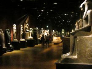 L'Egizio di Torino e Nicolette Mandarano affrontano il rapporto tra musei e media