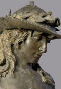 Il David di Donatello, da capolavoro rinascimentale a simbolo della televisione italiana