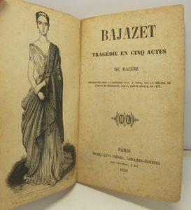 """In arrivo """"Bajazet"""", la grande opera di Racine nella rilettura di Frank Castorf"""