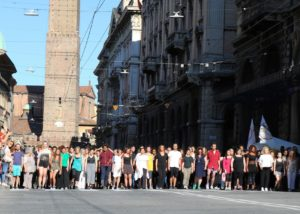 """Incontri culturali con """"Performing Resistance. Dialogues on Arts, Migrations, Inclusive Cities"""""""