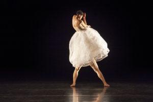 """Quattro brevi performance on line con """"A B. Dance Show for No'hma"""""""