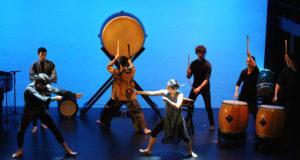 """""""Ardalion"""" e """"Fushikaden"""", due nuovi spettacoli per il Teatro No'hma"""