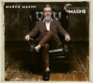 """Marco Masini ripropone """"T'innamorerai"""", storico brano del 1993"""