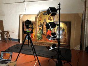 Fruibili sul web cinquanta capolavori della Galleria dell'Accademia di Firenze