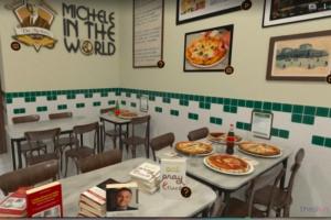 """La storica pizzeria """"da Michele"""" festeggia 150 anni con una mostra virtuale"""