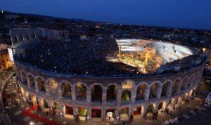 """""""Sognando l'arena"""", uno sforzo univoco per la rinascita della bellezza"""