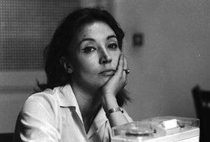"""""""Raccontare è testimoniare"""", uno studio sul femminismo ragionato di Oriana Fallaci"""