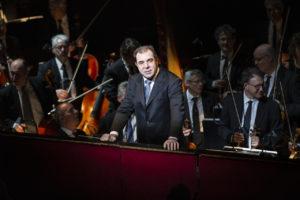Il Concerto della Festa della Repubblica ricorda le vittime del Covid-19