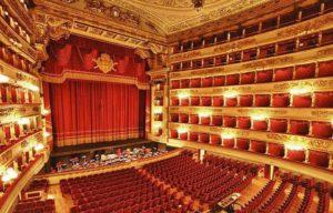 Il calendario social del Teatro alla Scala si arricchisce di nuovi appuntamenti