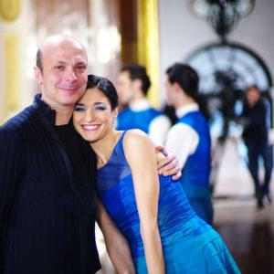 Davide Bombana nominato direttore del Corpo di Ballo del Teatro Massimo
