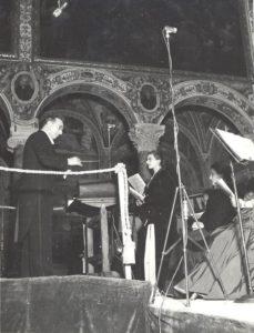 """Registrazioni Rai e concerto in trasferta per il Teatro """"Carlo Felice"""""""