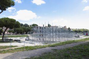 La stagione estiva del Teatro dell'Opera trasloca al Circo Massimo
