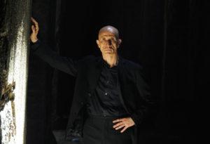 """Peppe Servillo porta in scena """"L'histoire du soldat"""" al Teatro No'hma"""