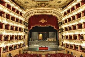 Presentata la stagione 2020/2021 del Teatro di San Carlo