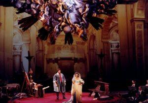 """""""La vedova allegra"""" e il """"Don Giovanni"""" tra le nuove proposte del Teatro dell'Opera"""