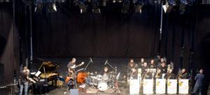 La Gp Big Band propone le grandi colonne sonore del Novecento