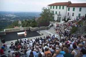 """Al via l'undicesima edizione del festival """"Tra Sacro e Sacro Monte"""""""