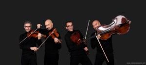 Il Quartetto Alchimia omaggia Teresa Pomodoro