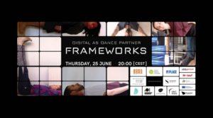 """""""Digital As Dance Partners"""" è il nuovo progetto dedicato alla danza sul web"""
